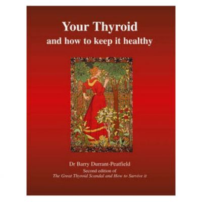 Your Thyroid & How To Keep It  Healthy