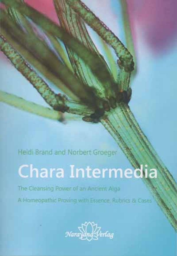 Helios Homeopathy - Chara Intermedia Proving