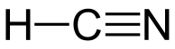 Hydrocyanic acid