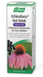Echinaforce Hot Drink 100ml