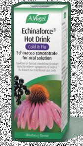 Echinaforce Hot Drink 100ml