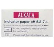 """Alkala """"N""""pH Indicator paper"""