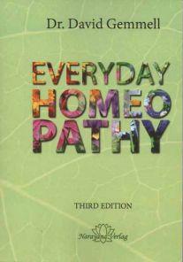 Everyday Homoeopathy