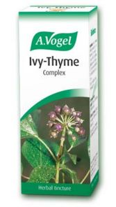 Ivy Thyme Complex 50ml Bioforce