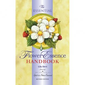 Essential Flower Essence Handbook ( The )
