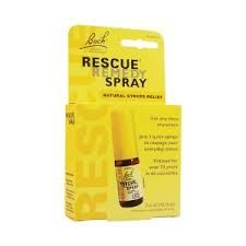 Rescue Remedy Spray (Bach) 7ml