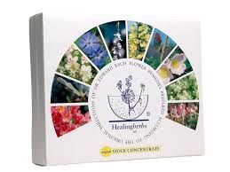 Healing Herbs Full Set Of Flower Remedies 40 X 10ml
