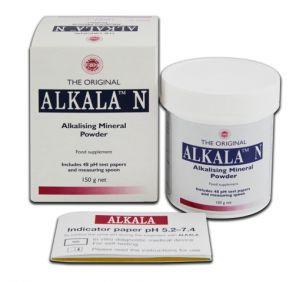 Alkala N Powder 150g