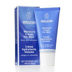 Weleda Moisture Cream for Men 30g