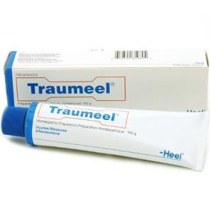 Traumeel Ointment formerly called Cream (Heel) 100g