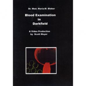 Blood examination in Darkfield - DVD PAL