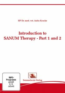 Introduction to Sanum therapy - Part 1 and 2 DVD