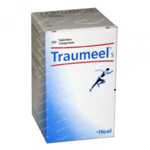 Heel Traumeel S tablets 250