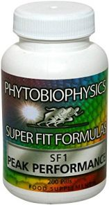 SF1 PEAK PERFORMANCE SUPERFIT FORMULA