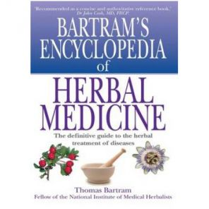 Bartram's Encyclopedia Herbal Medicine