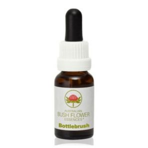 Bottlebrush 15ml Australian Bush Essence