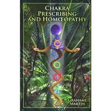 Chakra Prescribing & Homoeopathy