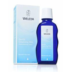 Gentle Cleansing Milk 100ml Weleda