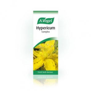 Hypericum Complex 50ml Bioforce