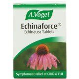 Echinacea 120 Tablets Bioforce