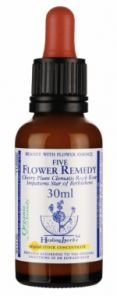 Healing Herbs Five Flower Remedy (30ml)