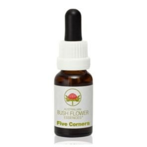 Five Corners 15ml Australian Bush Essence