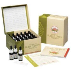 Full Set Australian Bush Essences 69 Remedies In 2 Separate Boxes
