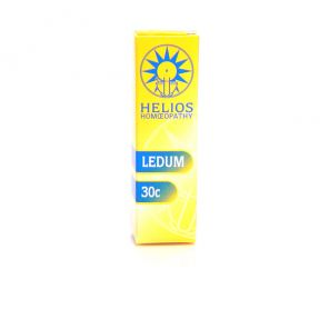 Ledum 30C 4G Dispenser