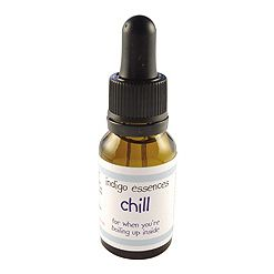 Indigo Essence Chill 15ml