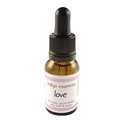 Indigo Essence Love 15ml