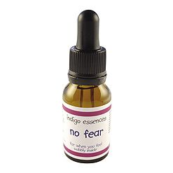 Indigo Essence No Fear 15ml