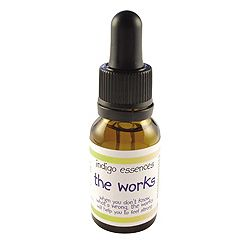 Indigo Essence The Works 15ml