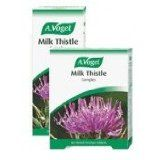 Milk Thistle 60 Tincture Tablets Bioforce