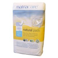 Natracare Super Pads 12