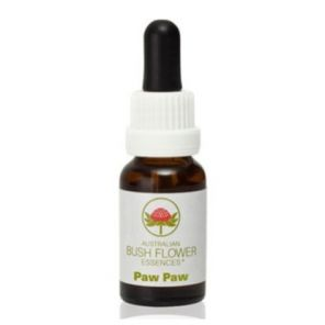 Paw Paw 15ml Australian Bush Essence