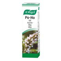 Po Ho Oil 10ml (Decongestant) Bioforce