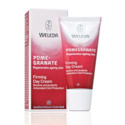 Pomegranate Firming Day Cream 30ml Weleda