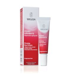 Pomegranate Firming Eye Cream 10ml Weleda