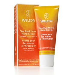 Sea Buckthorn Hand Cream 50ml Weleda